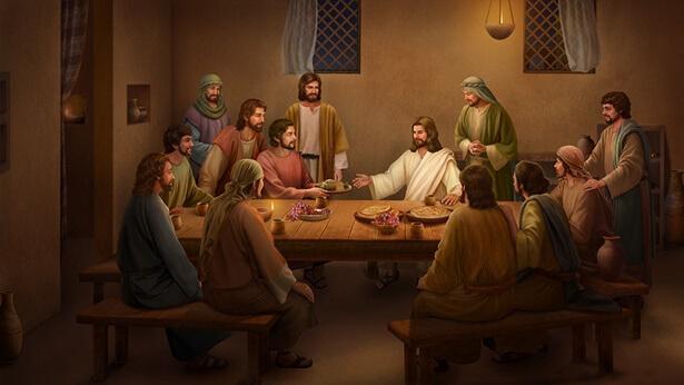 Lord Jesus' Resurrection
