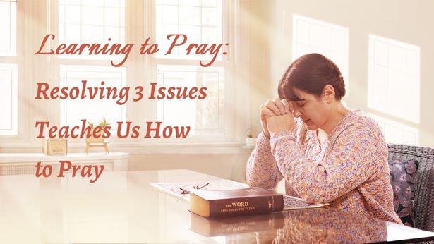 3 Methods on How to Pray So That God Will Listen