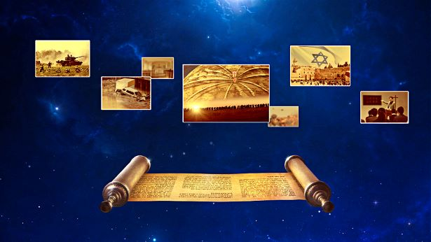 6 Signs of the Second Coming of Jesus Christ Have Appeared,bible prophecies fulfilled