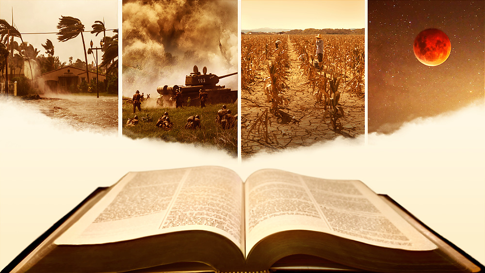 The Biblical Prophecies Are Fulfilled: How Will the Lord Come?