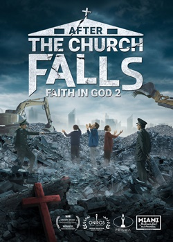 What's the True Meaning of Love Your Enemies?|2019 Christian Movie Faith in God 2 – After the Church Falls