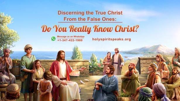 Matthew 24:23-24,false christs will arise