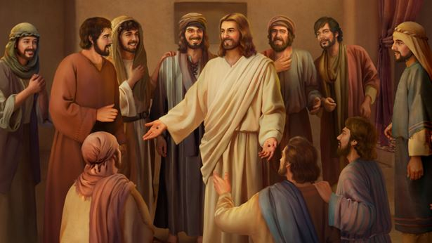 True Meaning of Easter, jesus is risen, resurrection of jesus christ