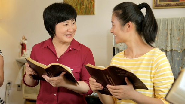 christian testimony, I Learned to Work With Others,