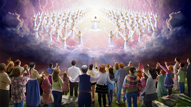 Question 7: If we do not accept Almighty God's work of judgment, then can we really do the heavenly Father's will? Can we really enter the kingdom of heaven?