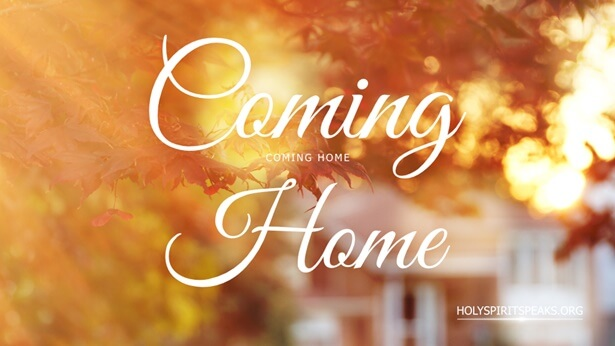 Coming Home (Part 2)