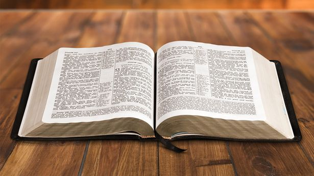 """Question 5: Paul said in 2 Timothy 3:16: """"All scripture is given by inspiration of God…."""" This shows that everything in the Bible is the word of God. But there are actually people who say that not everything in the Bible is the word of God. Isn't this denying the Bible and deceiving people?"""