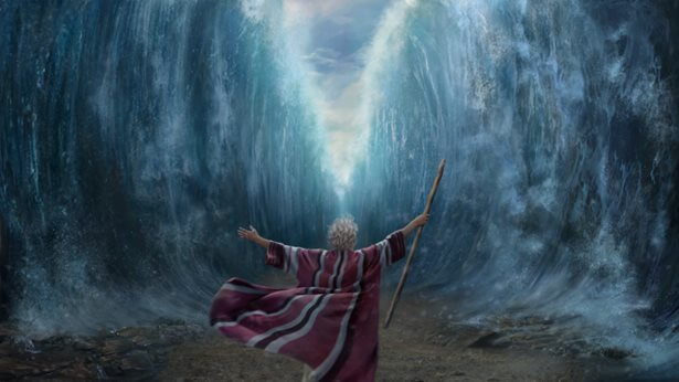 Christian Sermons: God's Will Behind Moses Fleeing to the Wilderness