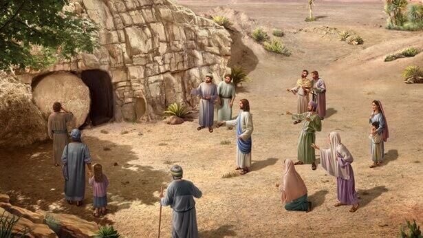 How to Understand God's Will Behind the Resurrection of Lazarus