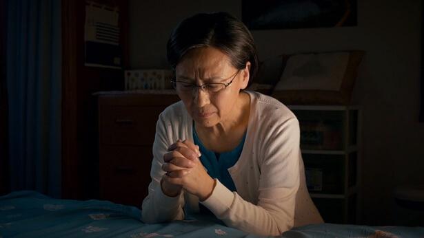 Prayer of faith