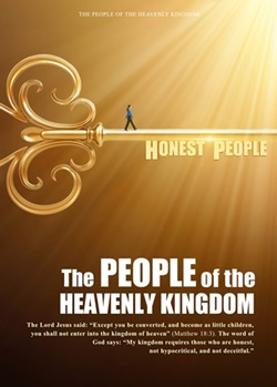The People of the Heavenly Kingdom
