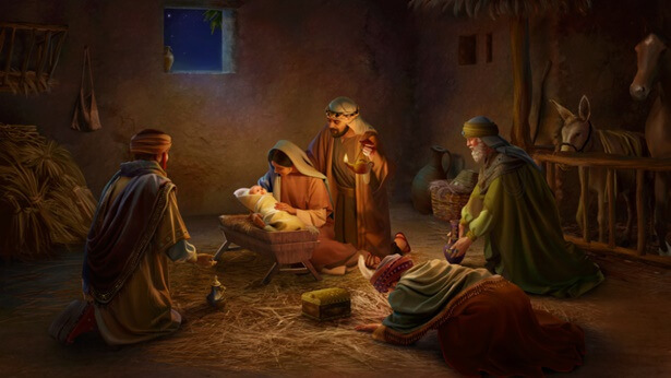 What Is the Meaning of Christmas, and Are You Truly Worshiping the Lord Jesus