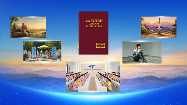 What Is the Incarnation? What Is the Substance of the