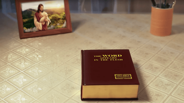 The Secret to Saving a Marriage (Part 2) —Almighty God Saved My Marriage