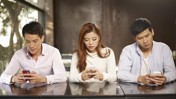 Christian Sermons: Don't Let Your Smartphone Rule Your Life