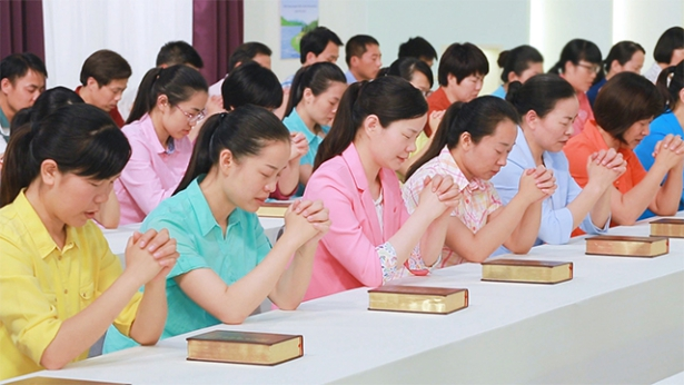 Why is it only through experiencing and submitting to the work of God incarnate that one can achieve knowledge of God?