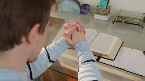 Testimony of Faith: How to Overcome the Temptations of Satan